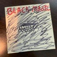 Blackmagic - BM (EP)
