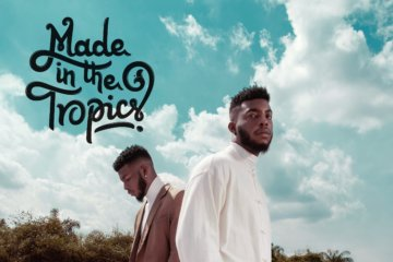 Boybreed - Made In The Tropics | Stream Full EP