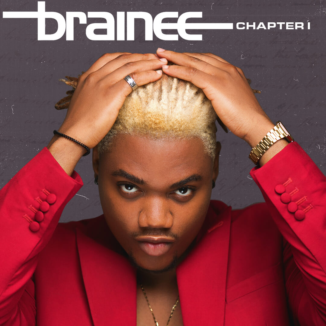 Brainee - Chapter 1 (EP)