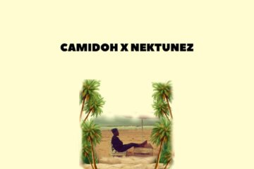 VIDEO: Camidoh ft. Nektunez - Good Vibes