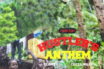 Clemzy X Ceeza Milli - Hustlers Anthem