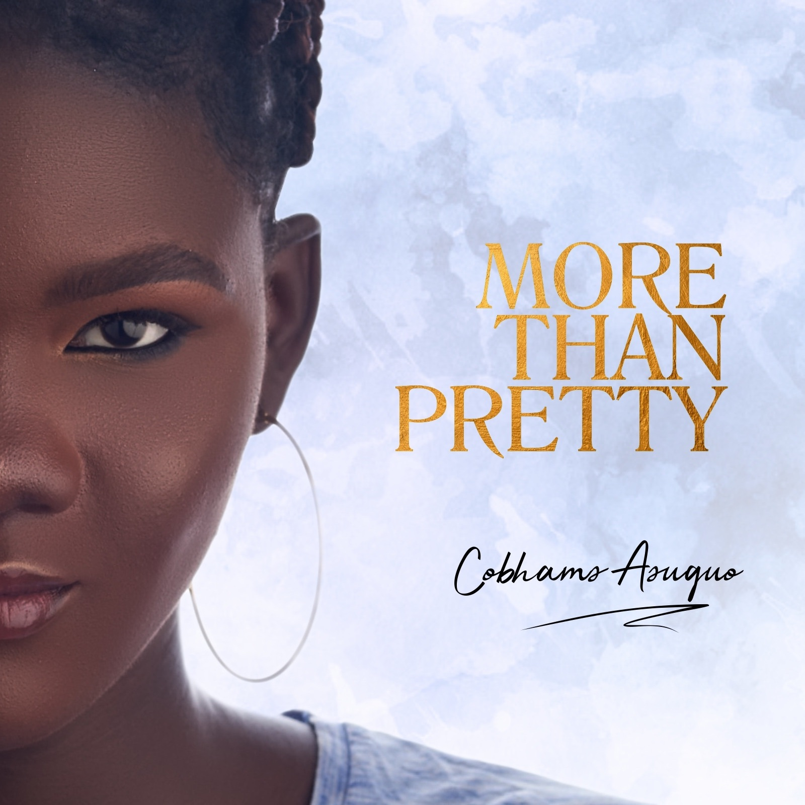 Cobhams Asuquo - More Than Pretty
