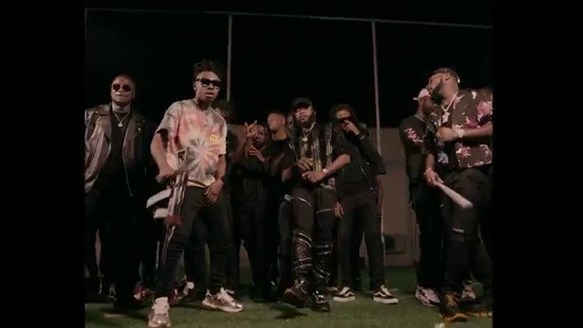 VIDEO: DMW - On God ft. Davido, Mayorkun & Dremo