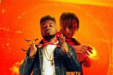 Donzy ft. KelvynBoy – One Favour