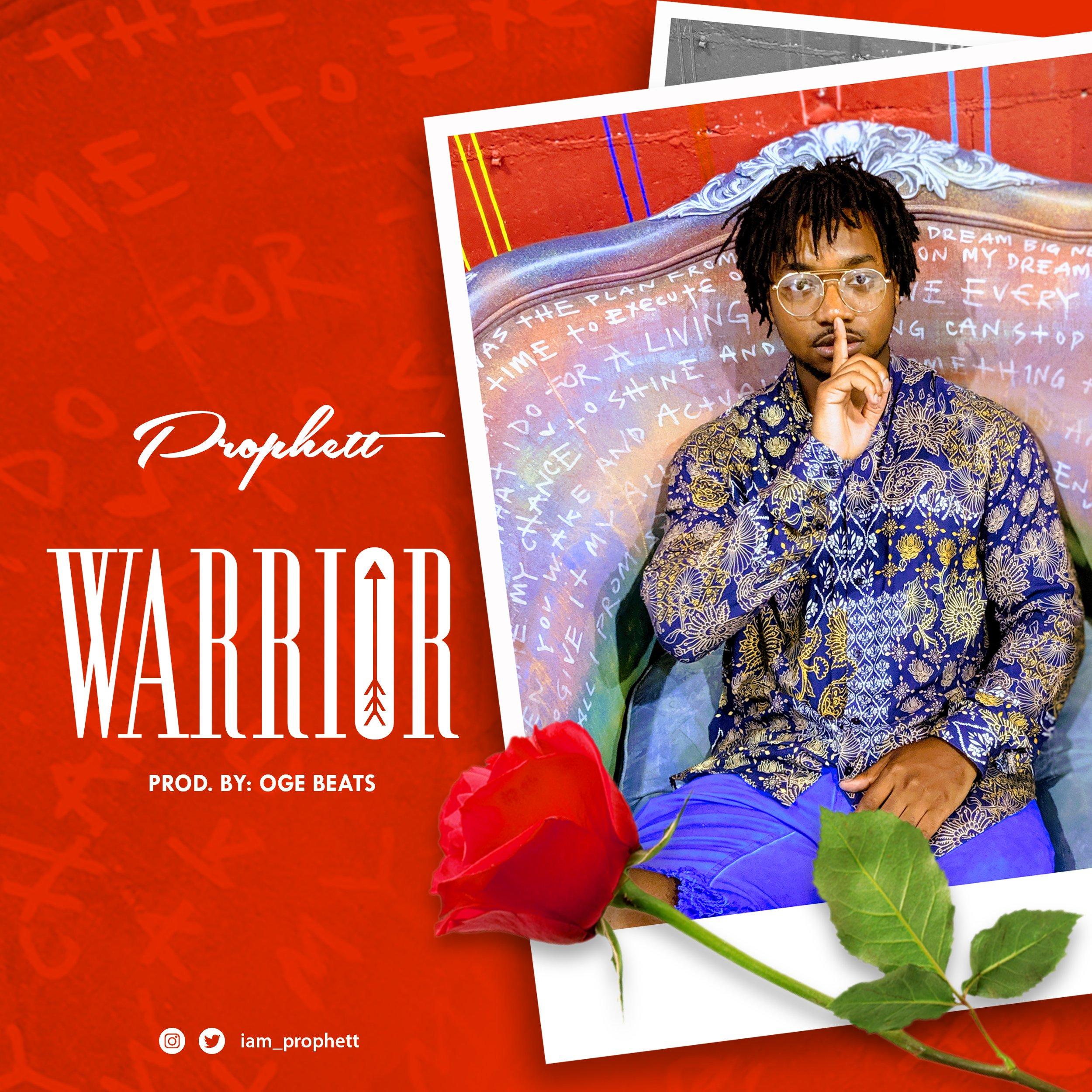 Prophett – Warrior