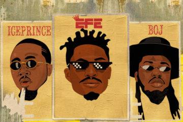 Efe - Campaign ft. Ice Prince & BOJ
