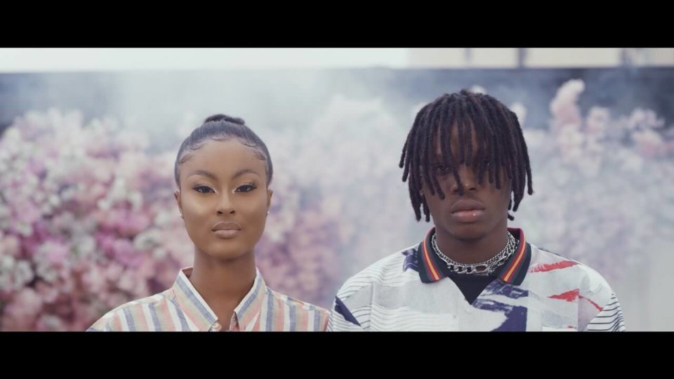 VIDEO: Fireboy DML - King