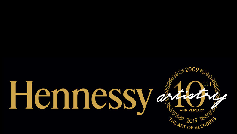 Hennessy Artistry - 10th anniversary