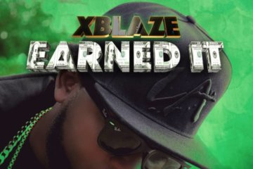 VIDEO: Xblaze feat. Noon & Shia - Earned It