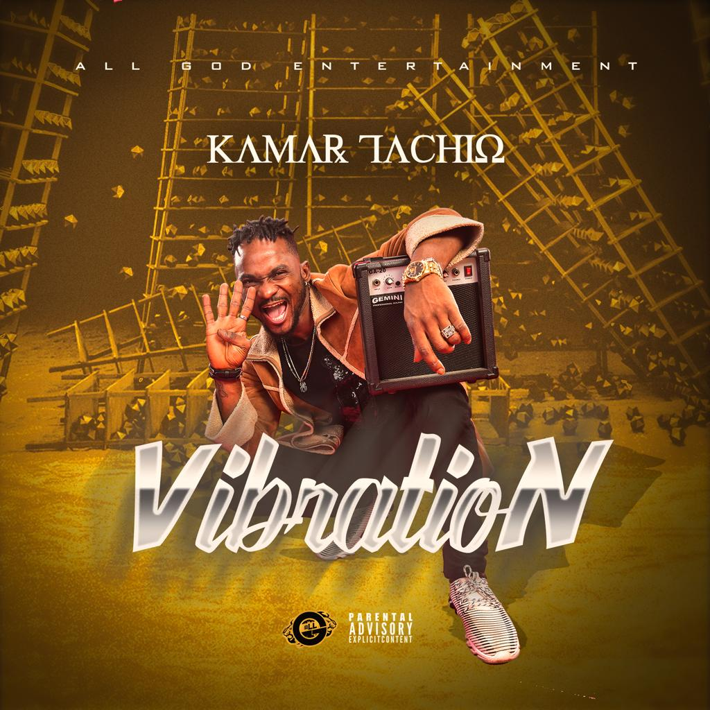Kamar Tachio - Vibration