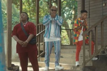 VIDEO: Jaywon - Aje (Remix) ft. Barry Jhay & Lyta
