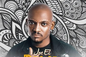 Joe EL - Rawa (Dance)