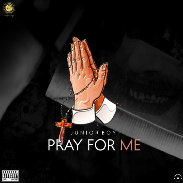 Junior Boy - Pray For Me