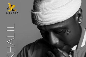 VIDEO: Khalil - Cold Blanket