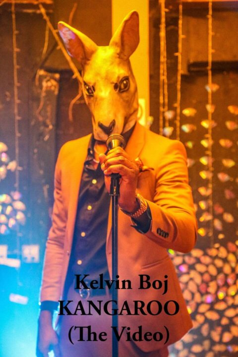 VIDEO: Kelvin BOJ - Kangaroo