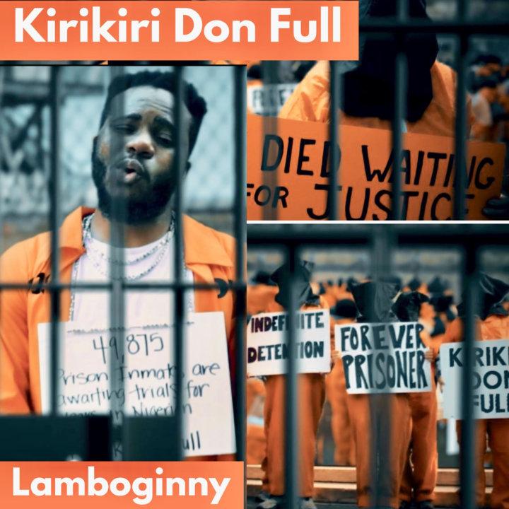 Lamboginny- Kirikiri Don Full