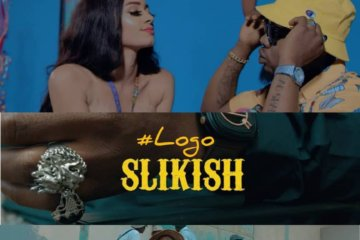 VIDEO: Slikish – Logo