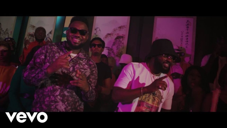 VIDEO: Magnito ft. Falz - If To Say I Be Girl Ehn