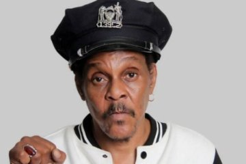 """""""Majek Fashek is Not DEAD!"""" - Says Manager"""