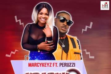 Marcykeyz ft. Peruzzi – Kpariwo