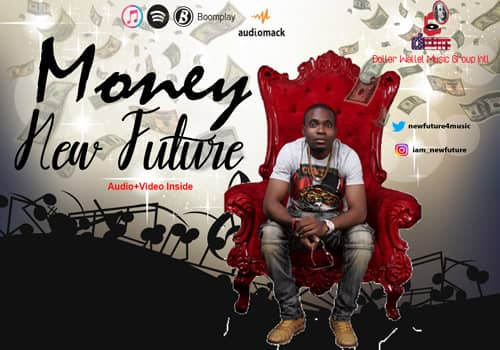 New Future – Money