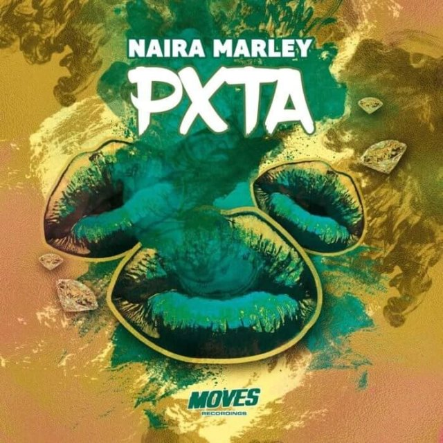 Naira Marley - Puta (Instrumental)