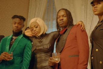 5 Facts About Naira Marley & Young Jonn's 'Mafo'