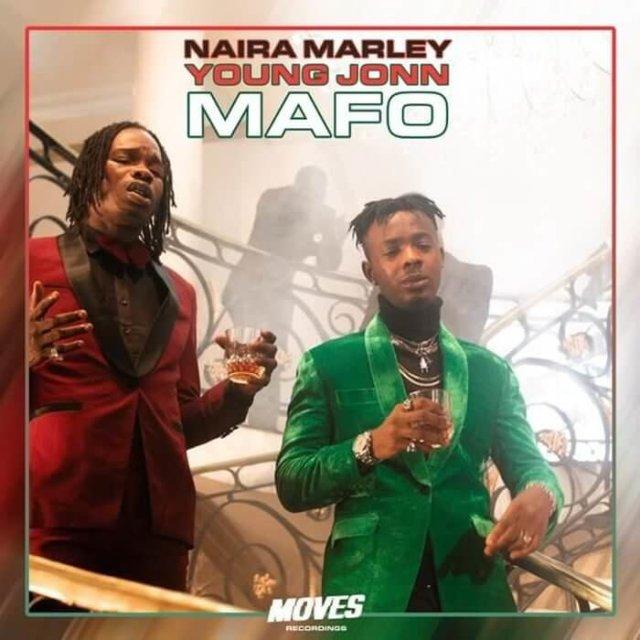 Naira Marley & Young Jonn - Mafo