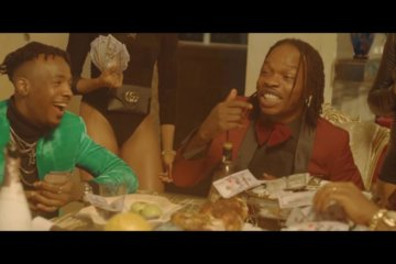 VIDEO: Naira Marley X Young Jonn - Mafo
