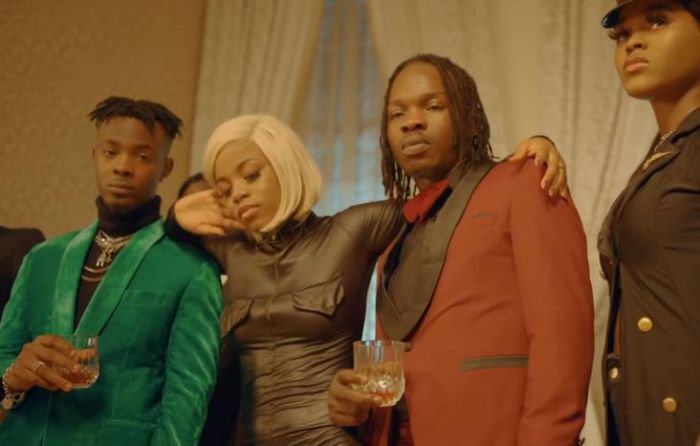 6 Facts About Naira Marley & Young Jonn's 'Mafo'
