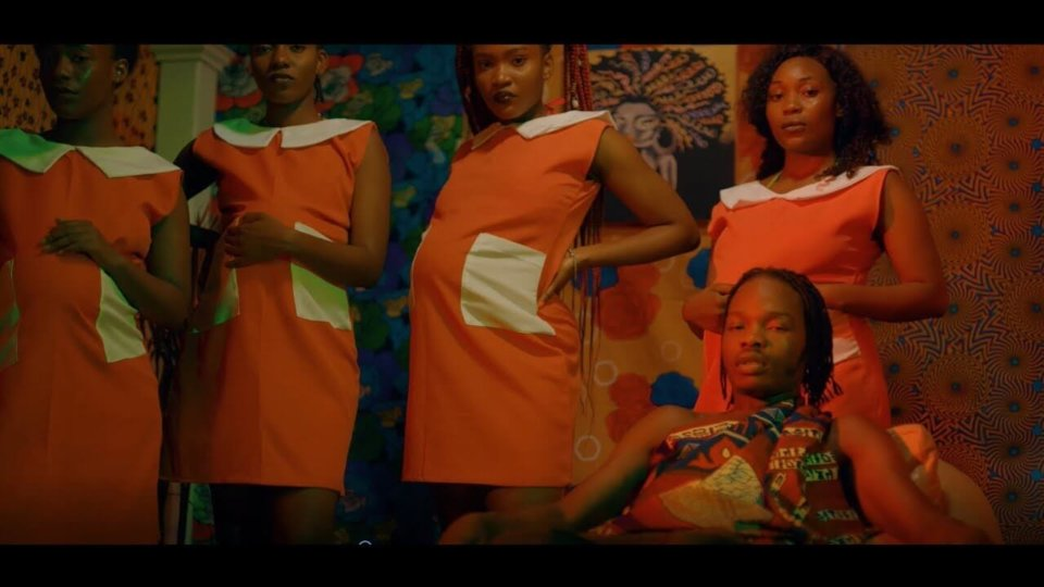 VIDEO: Naira Marley - Puta (Pxta)