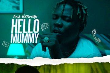 Oga Network – Hello Mummy