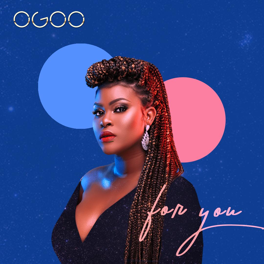 Ogoo – For You