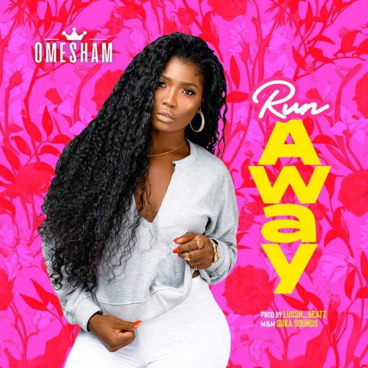VIDEO: Omesham – Run Away