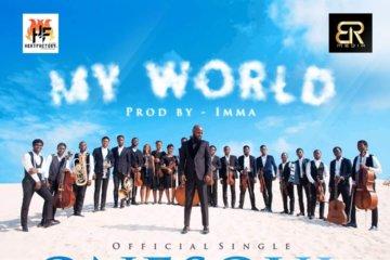 One Soul - My World (Prod. Imma)