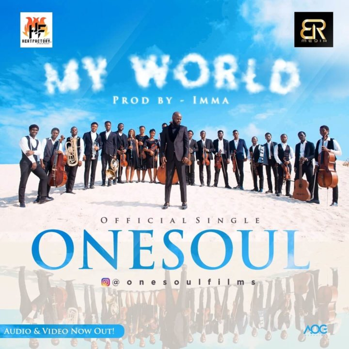 One Soul - My World (Prod. Imma)