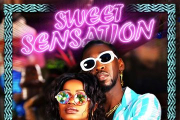 Orezi x Sheebah - Sweet Sensation