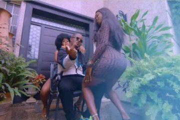 VIDEO: Ozimorr - Do That Thing