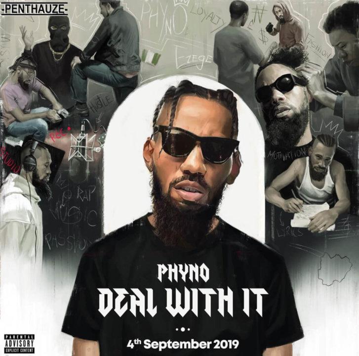 Phyno - Get The Info ft. Falz & Phenom