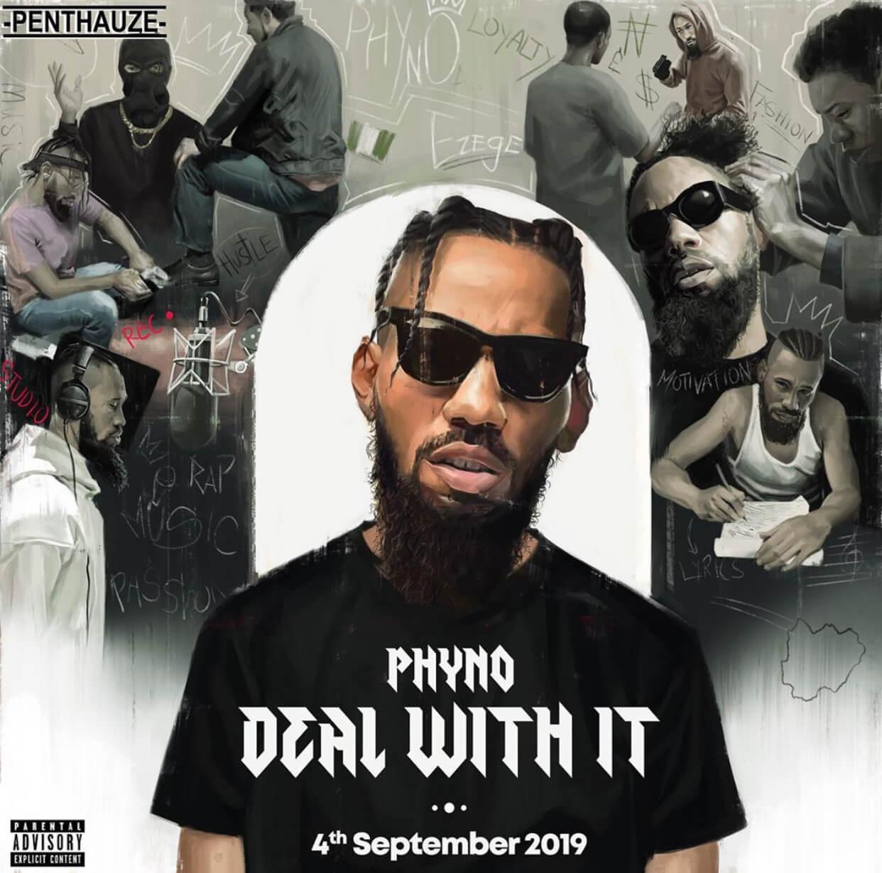 Phyno - Uwam ft. Zoro