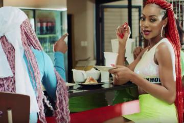 VIDEO: GoodGirl LA - Pina
