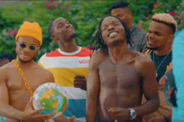 Top 20 Naija Songs of September 2019