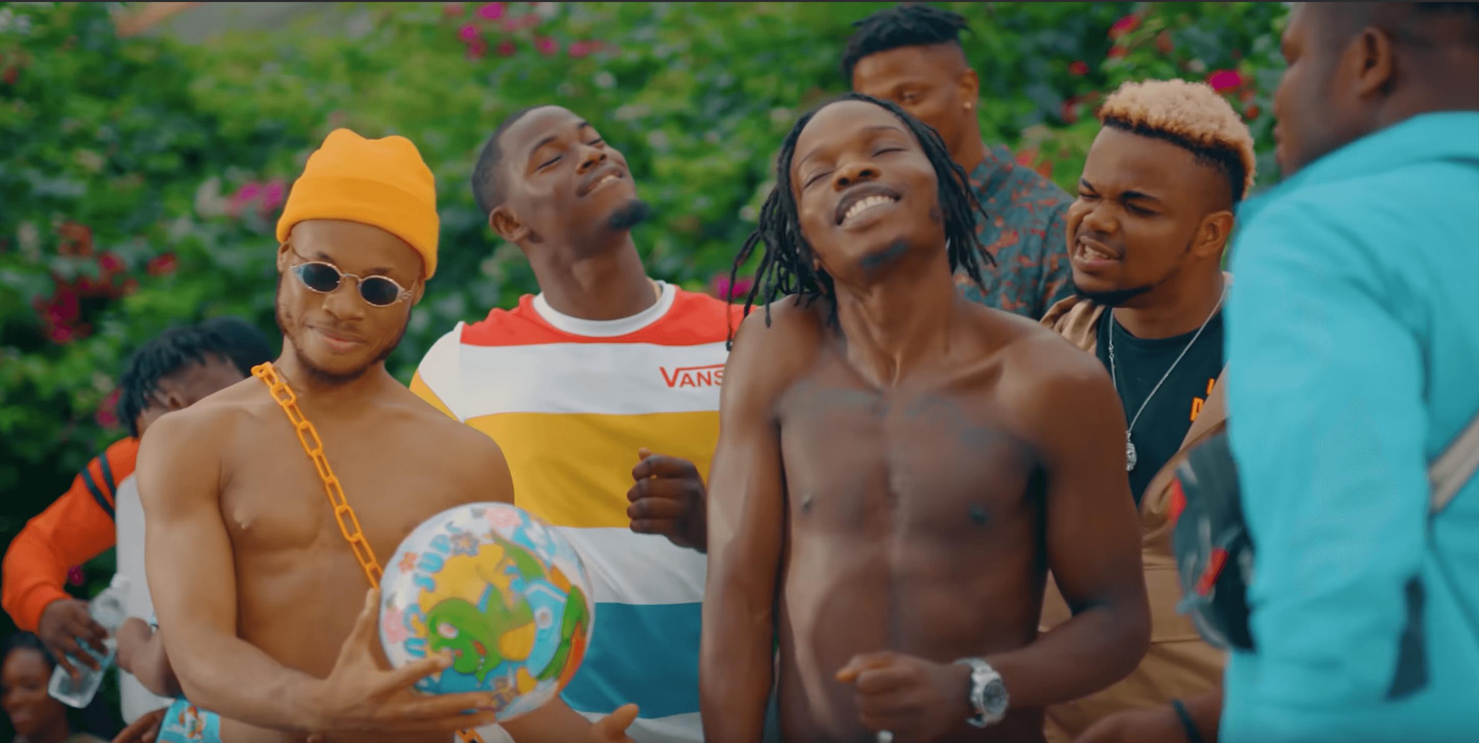 Top 20 Naija Songs of September 2019