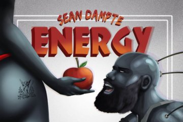 Sean Dampte – Energy
