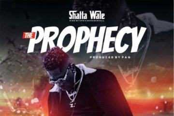 Shatta Wale – Prophecy