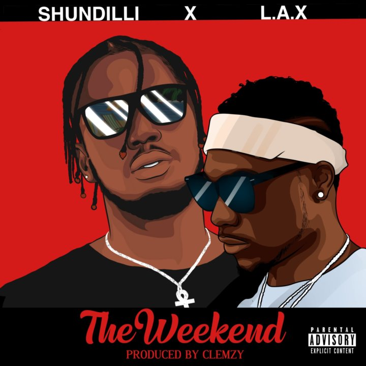 Shun Dilli - The Weekend ft. L.A.X