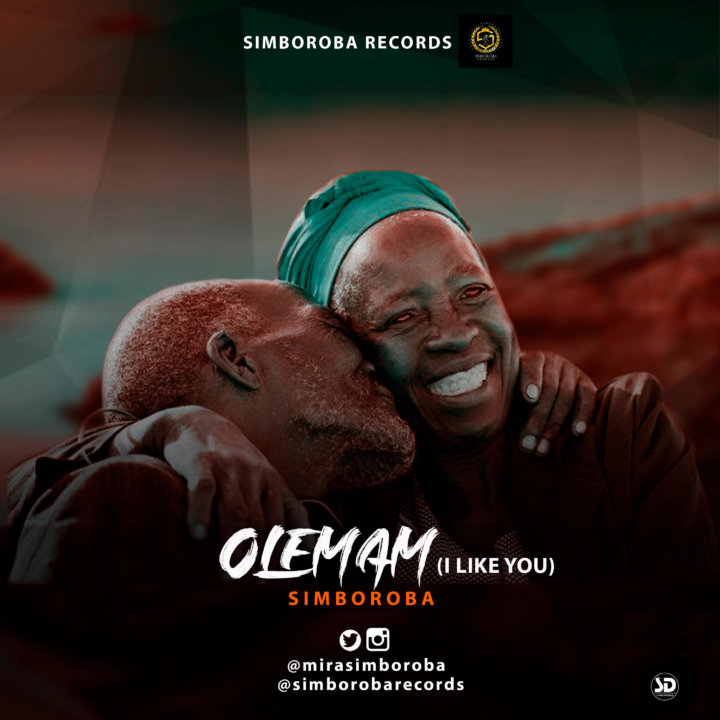 Simboroba - Olemam (I Like You)