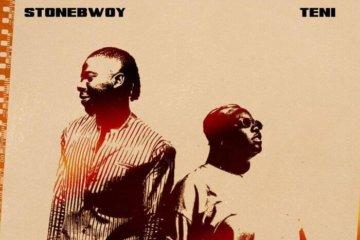 Stonebwoy ft. Teni - Ololo