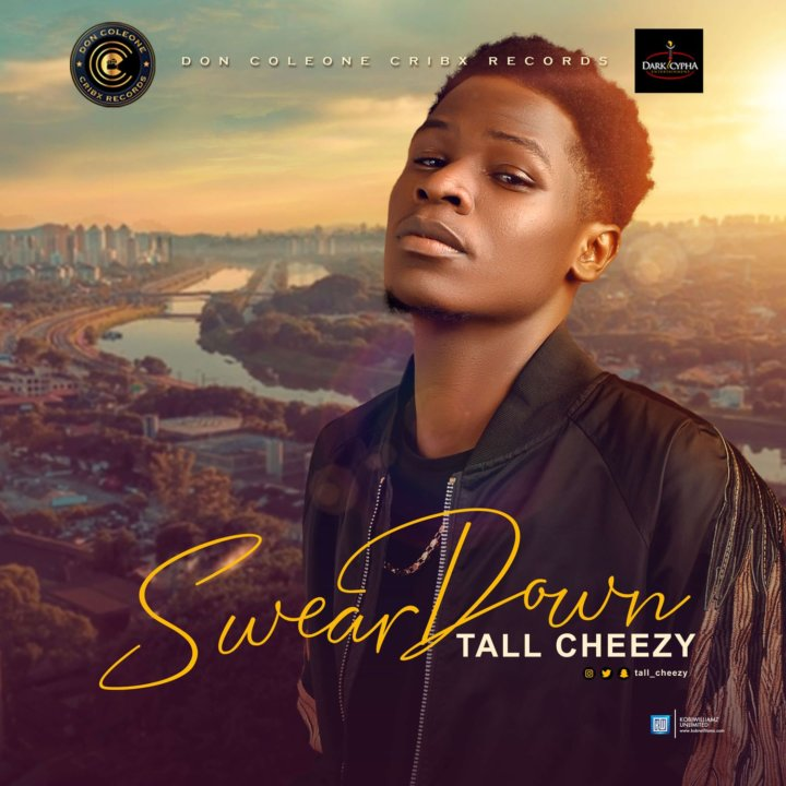 VIDEO: Tall Cheezy - Swear Down
