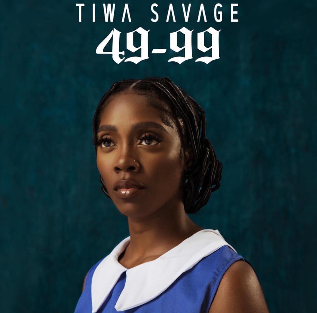 Tiwa Savage 49-99
